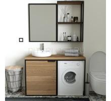 Комплект мебели для ванной Клинт