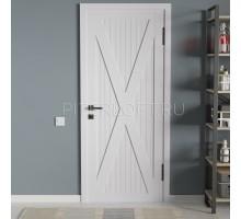Дверь лофт Тайга