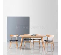 Обеденный стол Кастерли