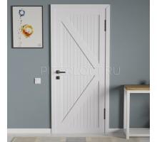 Дверь лофт Докланд