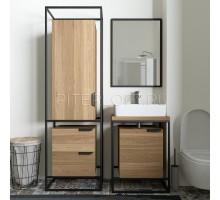 Комплект мебели для ванной Кантри