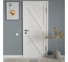 Дверь лофт Кантри