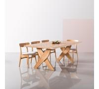 Обеденный стол Акс