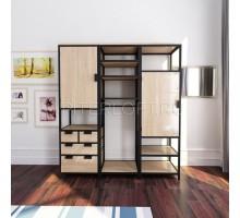 Модульный шкаф Кейн