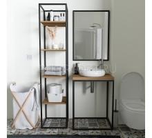 Комплект мебели для ванной Байрон