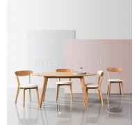 Овальный стол Минт