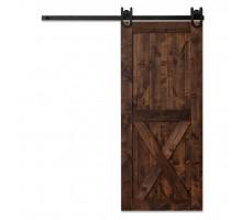 Амбарная дверь Стоун
