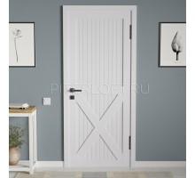 Дверь лофт Остин