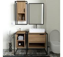 Комплект мебели для ванной Брид