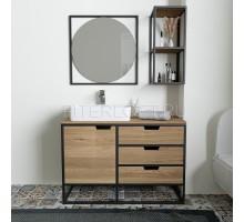 Комплект мебели для ванной Люкс