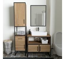 Комплект мебели для ванной Остин