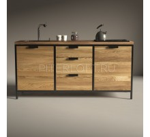 Модульная кухня Блок